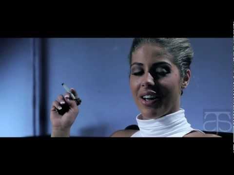 The Interrogation Scene Starring Jillisa Lynn