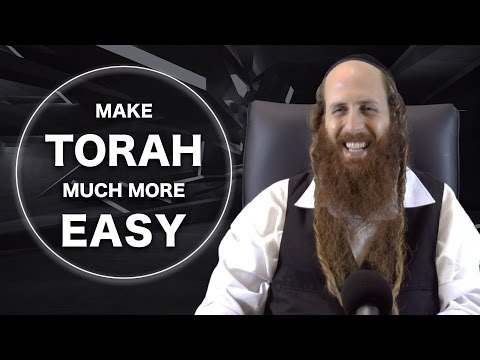 The Absolute Best Way to Learn Torah (Tried and Tested)