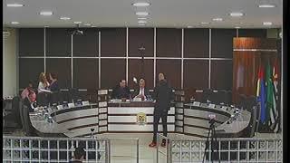 Sessão Ordinária de 04/10/2018