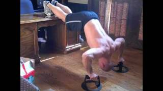 teamRIPPED.com - Awesome P90X Workout Results