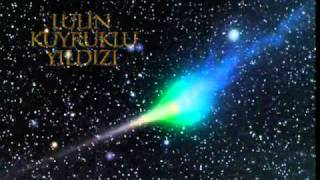 Lulin Kuyrukluyıldızı Mehdi'nin Çıkış Alameti!
