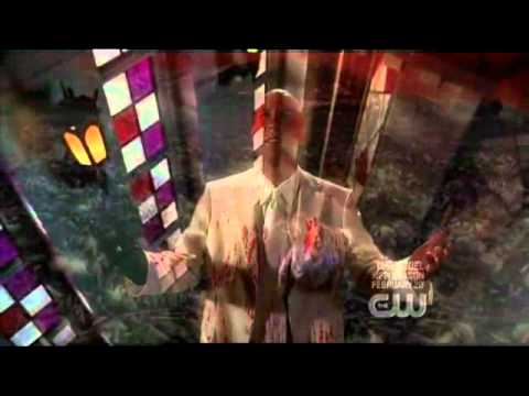 Smallville - Lex Luthor Tribute - AFI - Prelude 12-21
