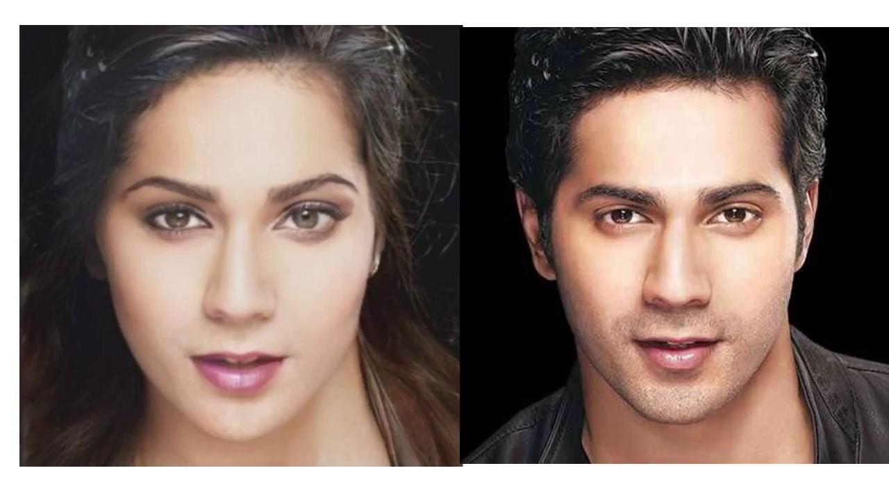 Male actor change into female||बॉलीवुड के यह ...