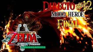 V�deo The Legend of Zelda: Twilight Princess HD