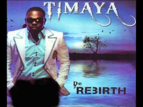 Press - Timaya | De Rebirth | Official Timaya