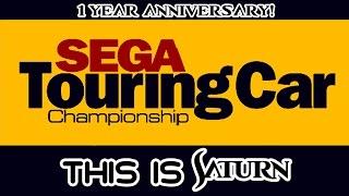 This is Saturn - SEGA Touring Car Championship