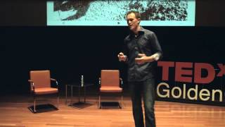 How to find and do work you love   Scott Dinsmore   TEDxGoldenGatePark 2D