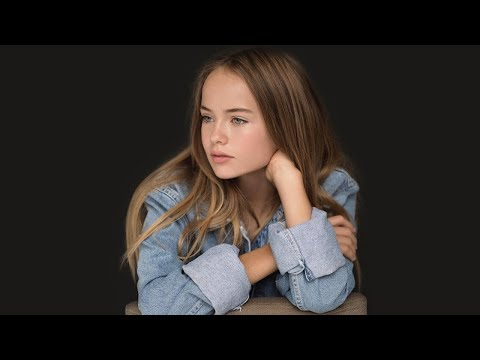 Beautiful Young Model Compilation (30 Young Girls Models)