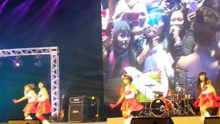 Hesti klepek klepek live in concert hongkong Mp3