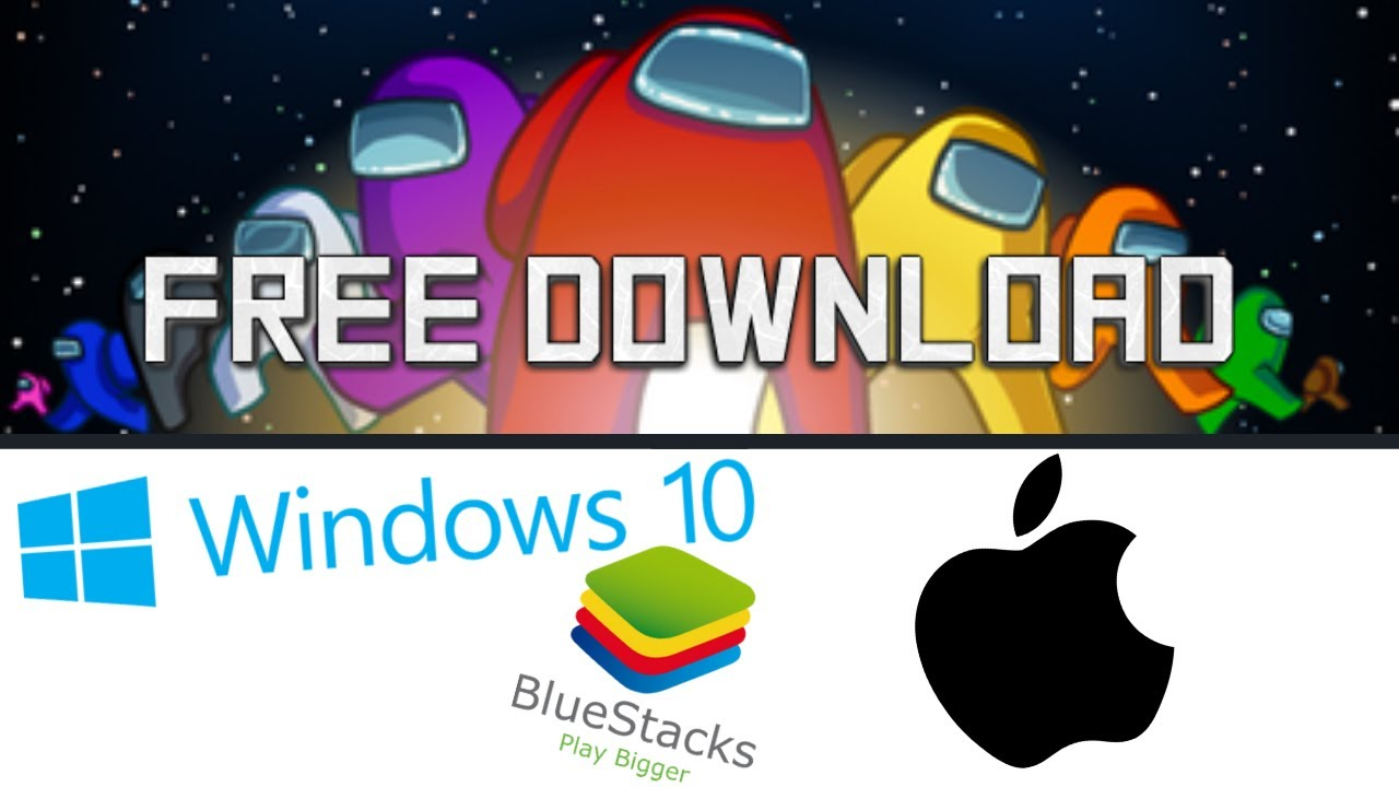 How to Download Among Us for Free on PC - (Windows 10/Mac)