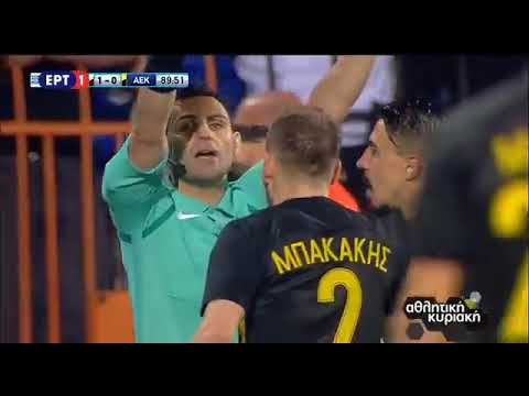 PAOK Saloniki - AEK Athens 1-0 Highlights by free fixed matches justgreenup.blogspot.com