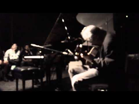 Marc Ribot Duo with Charles Gayle at the Stone Pt. 2