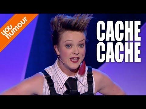 JULIE VILLERS - Cache Cache