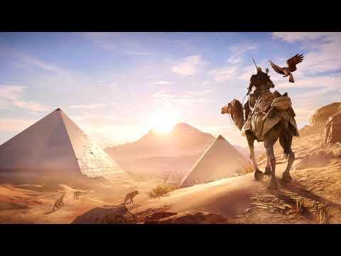 AC Origins Soundtrack   Apep´s Vengeance
