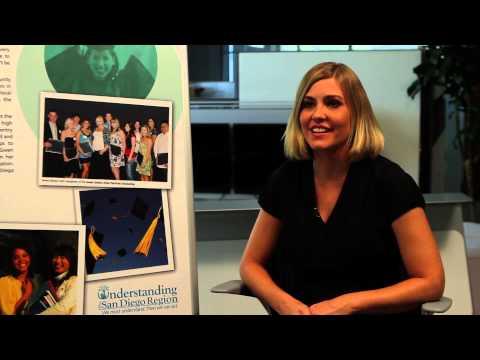 The San Diego Foundation Community Scholarship Program