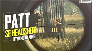 PUBG MOBILE LIVE WITH DYNAMO | ASIA SERVER IS FULL OF 2 RS JAADUGAR