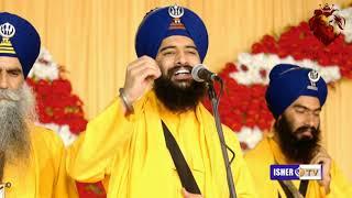 Tere Nain Naksh Att Sunder Ne    Jagowale    Bhai Mehal Singh Ji    Virk Records