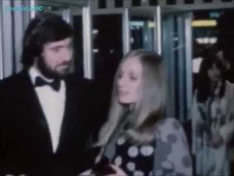 December 18, 1969 - The Royal World Premiere of On Her Majesty's Secret Service Odeon Theatre London