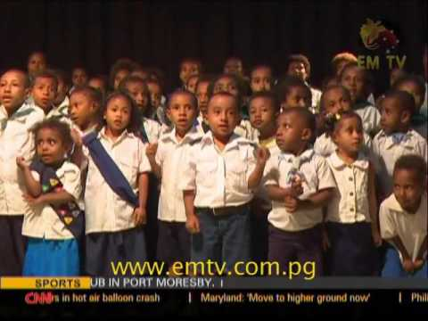 EMTV News Replay – 31st July, 2016