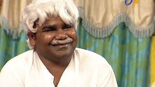 Jabardasth - Venu wonders Performance - 20th August 2015 - జబర్దస్త్