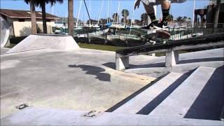 Shane Cooch- Big Bank (Skate Video) (Plus Bails) hahaha