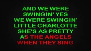 SC2136 04 Anderson, John Swingin' [karaoke]