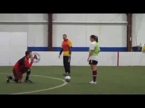 The Best Soccer Proposal Couples