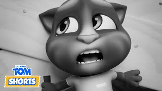 👻 Spooky Story Competition 🕷🎃 - Talking Tom Shorts (S2 Episode 27) screenshot 4