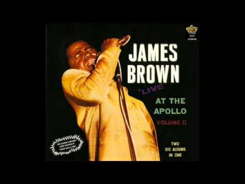 Legends of Vinyl Presents James Brown Live at The Apollo Vol 2 - Full side.mp4