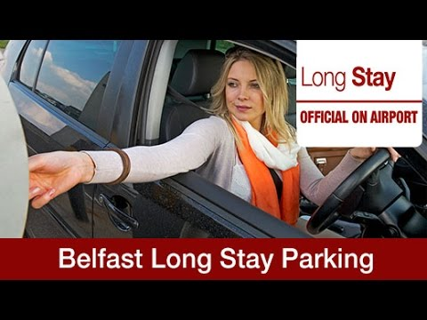 Belfast Long Stay Parking | Holiday Extras