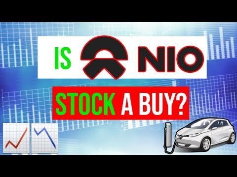 🈯 Is NIO Stock A Buy ❓ NIO Stock Analysis (Tesla Of China) 🈯