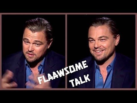 LEONARDO DICAPRIO On All Those Naked Women ... And How He Deals With His Huge SUCCESS