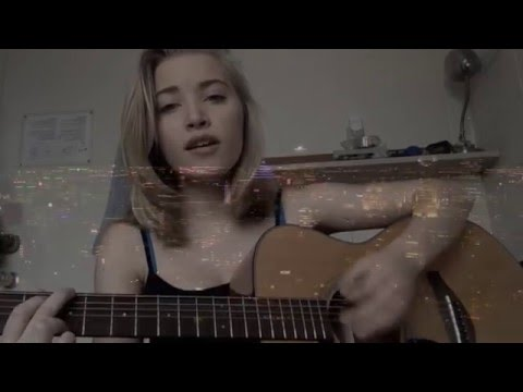 Cherry Wine | Cover by Caroline Grace