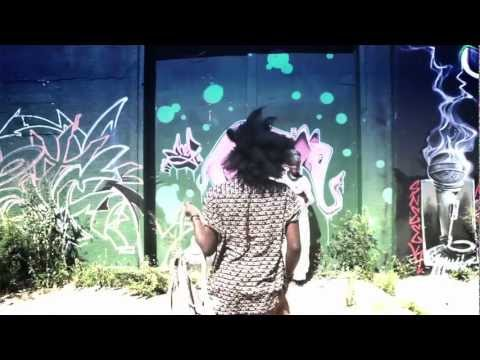 Jesse Boykins III - I Can't Stay [Official Music Video]
