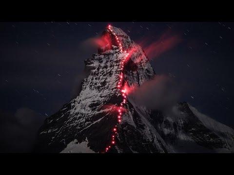 The Night The Matterhorn Bled