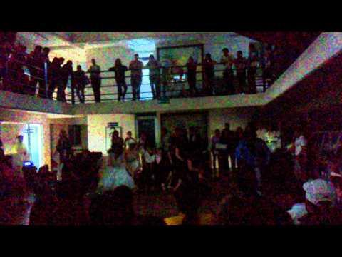ballet jazz party rock