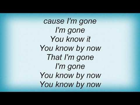 Black Lab - Gone Lyrics