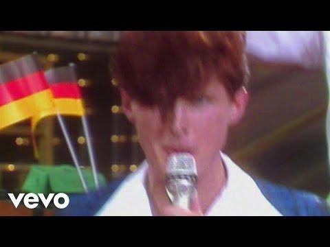 Markus - Ich will Spass (ZDF Hitparade 05.07.1982) (VOD)