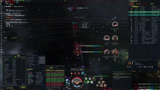 Eve online. BRAWLED BY ORTHRUS