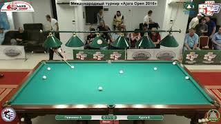 видео Бильярдные столы Grand Billiard