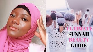 ULTIMATE SUNNAH BEAUTY GUIDE EVERY MUSLIMAH SHOULD KNOW - Stafaband