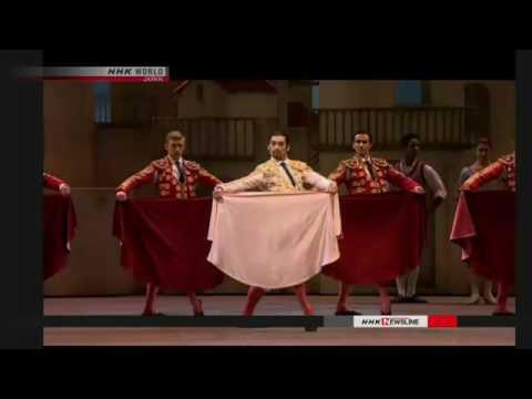 Royal Ballet appoints 2 Japanese Principals