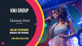 IDAMAN HATI NETA - KMJ GROUP MIANKS JOKER MUSIK WONOKERTO FULL HD