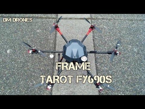 FRAME TAROT FY690S