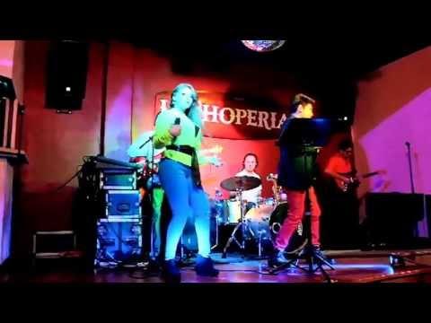 Ensenada Nightlife with Mariana Hammann