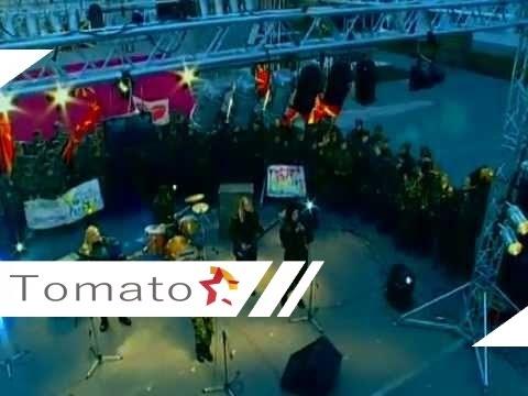 Kristina Arnaudova - Zvonete cekori herojski (Official video)