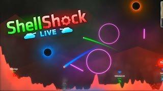 REBOUND MODE! - SHELLSHOCK LIVE
