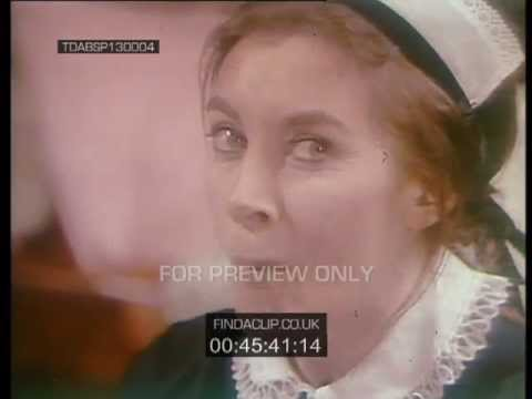 TDABSP130004 The Sun paper   Jean Marsh Upstairs Downstairs