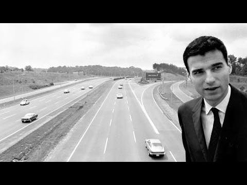"50 Years After Vehicle Safety Victory, Ralph Nader Talks ""Silent Violence"" by Corporations"