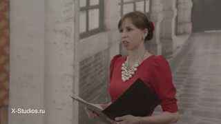 Тушинский загс, церемония бракосочетания, видеосъемка в Москве